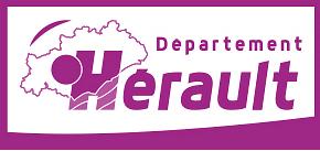 Logo du département de l'hérault
