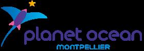 Logo Planet Ocean à Montpellier