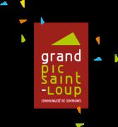 Logo du grand pic saint loup