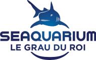 Logo Seaquarium du Grau du Roi