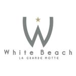 Logo White Beach